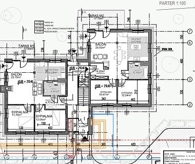 Oferta - plany mieszkań